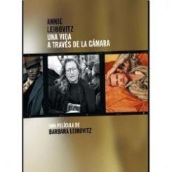 """Documental """"Annie Leibovitz una vida a través de la cámara"""", dirigido por Barbara Leibovitz"""