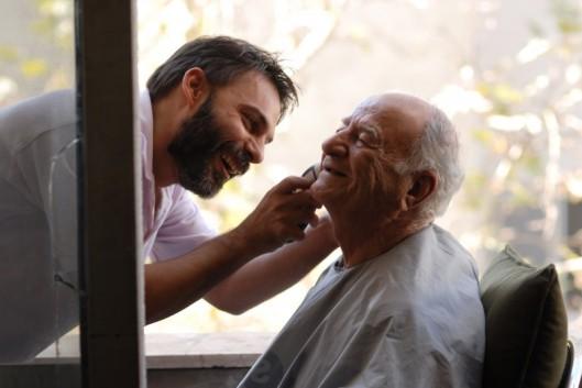 """Cuidando del padre enfermo de Alzheimer en """"Nader y Simin: una separación"""""""