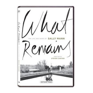 "Documental ""What Remains: The Life and Work of Sally Mann"", dirigido por Steven Cantor"
