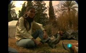 Programa de Metropolis (La 2) sobre Shirin Neshat