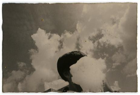 Masao Yamamoto. Imagen reproducida por gentileza de la Galeria Valid Foto.