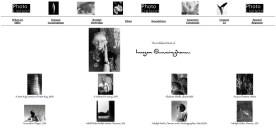 Página web de Photo Liaison, fruto de la idea de Meg Partridge (nieta de Imogen Cunningham) de crear una galería sin muros. En ella pueden verse gran parte de las fotografías de Cunningham.