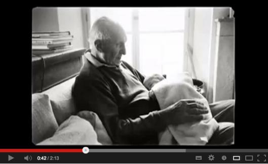 "Trailer de la película documental ""Annie Leibovitz: Life through a lens"", dirigida por Barbara Leibovitz"