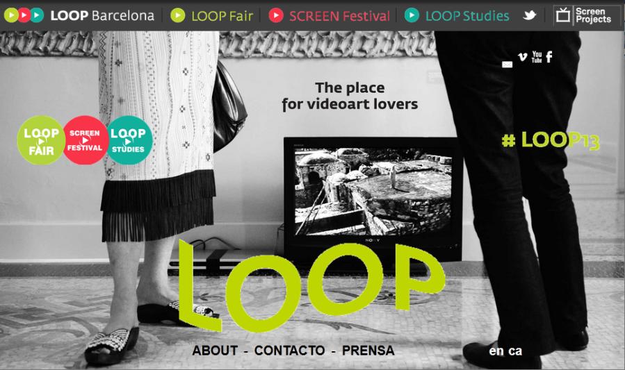 web_loop