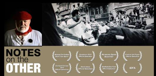 """Película """"Apuntes sobre el otro"""", 2009, web de Sergio Oksman"""