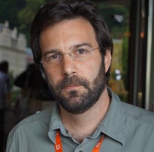 Sergio Oksman