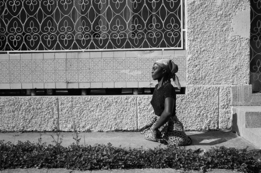 Haiti. Foto: Jane Evelyn Atwood.