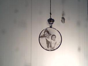 Detalle de la exposición Repetition, de Ken Matsubara. Fotografía: Rebeca Pardo