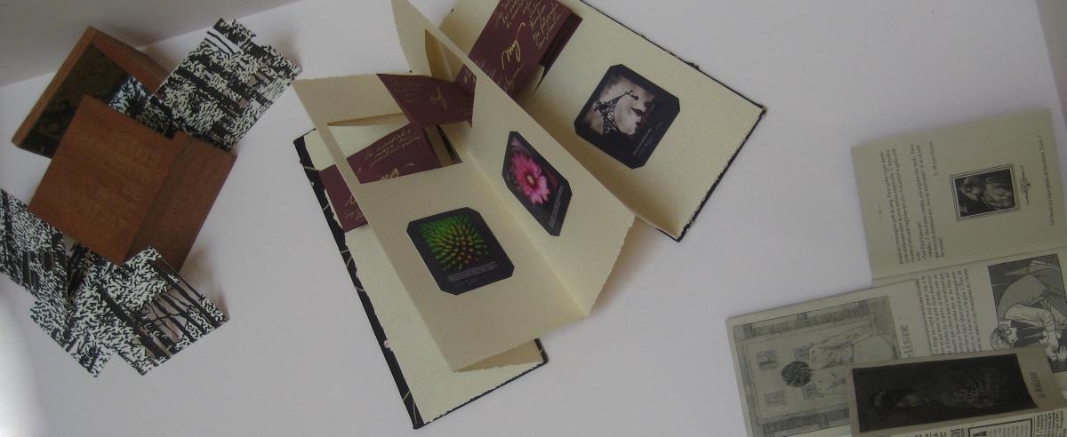 Pagine D'Arte: un proyecto sobre el libro de artista