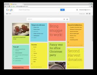 google-keep-web-update