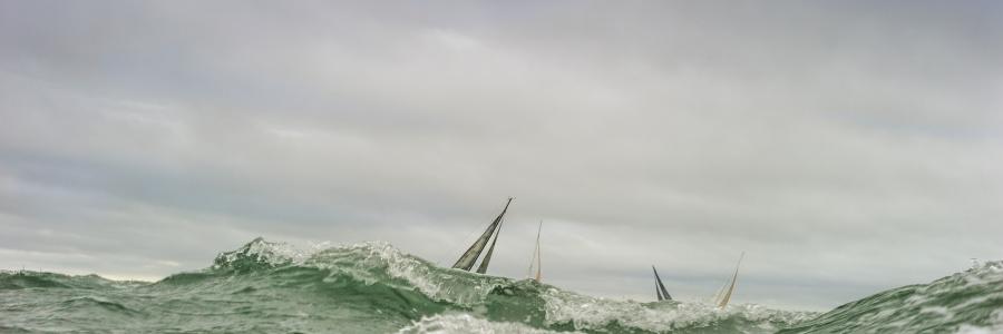 Whitebread Race, The Sea, EJ CAMP.